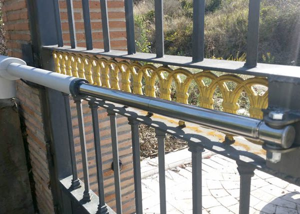 Automatismos para puertas en Estepona
