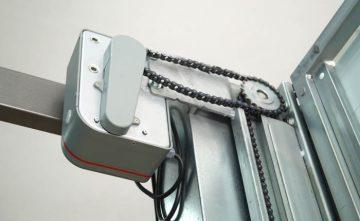 Venta y Reparación de Puertas Automáticas Costa del Sol