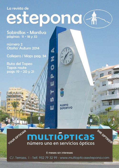 La Revista de Estepona 2