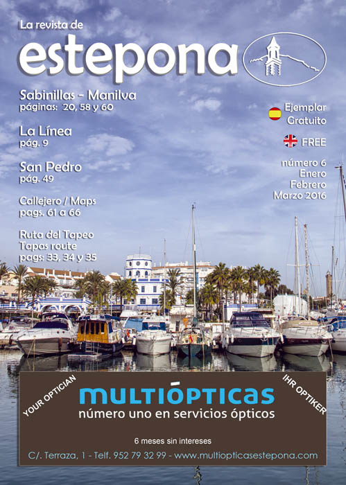 La Revista de Estepona 6