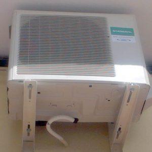 Aire Acondicionado y Frío Industrial