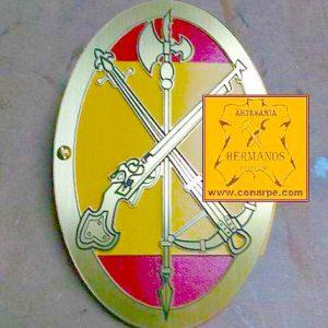 Artículos y complementos de La Legión Española