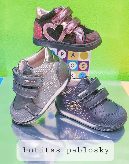 Pablosky Zapatillas de Deportes Calzado Infantil PEQUEPIE en Estepona