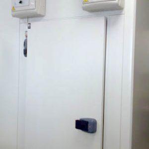 Cámara frigorífica Frío Industrial en Estepona
