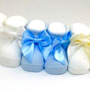 Calzado para bebés e infantil