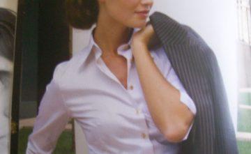Camisas a medida para mujer