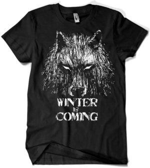 Camisetas Frikis Juego de Tronos para Hombre
