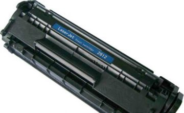 Cartucho de Tinta compatible HP Q2612A