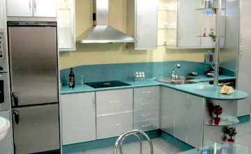 Cocinas de Diseño Muebles de Cocina en Estepona