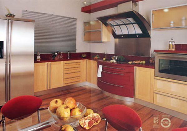 Muebles de Cocina Electrodomésticos y Armarios