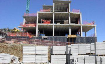 Construcciones y Obras Estepona