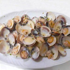 Donde Comer Almejas al Ajillo en Estepona