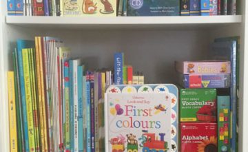 English books in Estepona