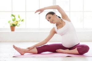 Entrenador Personal Clases para Embarazadas NATURAL FIT