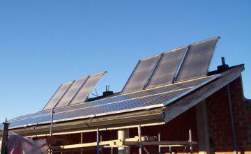 Equipo Solar Mixto
