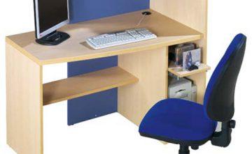 Muebles de oficina en Estepona