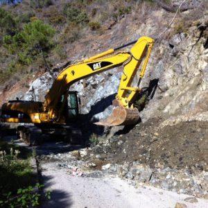 Excavaciones en Estepona Marbella Costa del Sol
