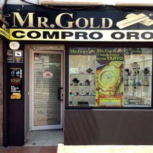 Compro Oro Casa de Empeños y Taller de Joyería