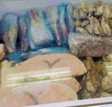 Filete de Pez Espada Congelado en Estepona