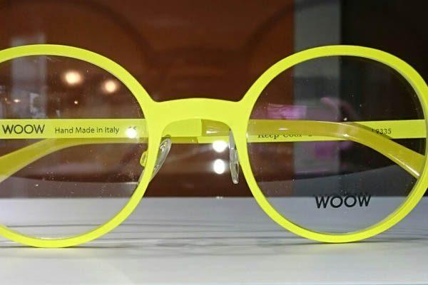 Gafas de sol Woow Óptica Iluvisión Estepona