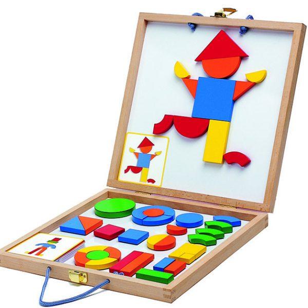 Juguetes educativos en Estepona