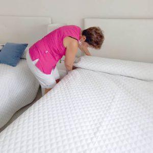 Limpieza de Apartamentos Vacacionales en Estepona