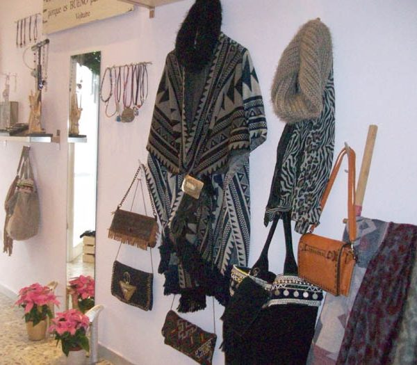 Tienda de Moda Boho Chic en Estepona