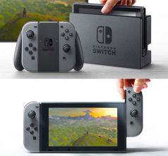Nintendo Switch Tienda de Juegos en Estepona