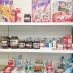 Nutrición deportiva NUTRISPORT Herboristería en Estepona