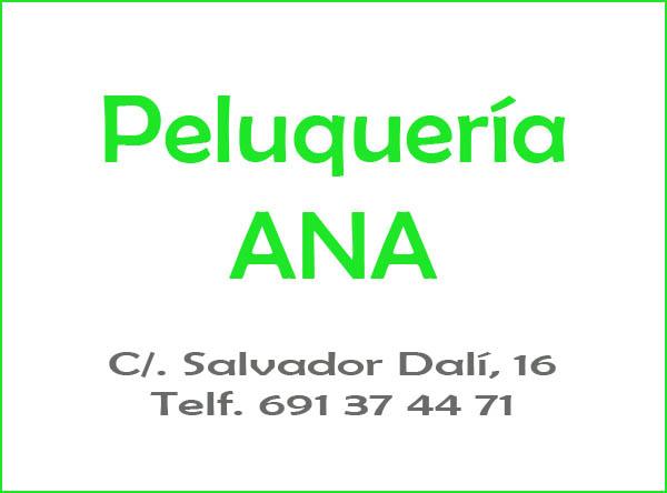 Peluquería ANA en Estepona