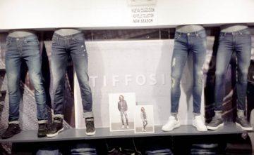 Pantalones vaqueros Tiffosi Moda joven en Estepona
