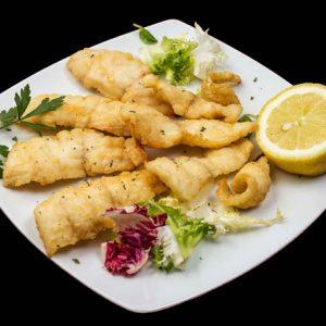 Pescaito Frito en Estepona
