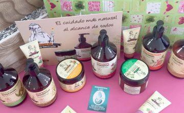 Champús Bálsamos Mascarillas Productos Naturales