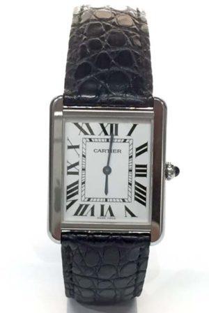 Reloj CARTIER Compra Venta y Empeños en Estepona