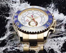 Compra Venta y Empeños de relojes de alta gama