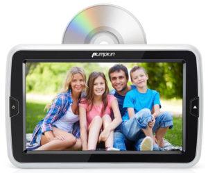 Reproductor DVD para Coche Multimedia con Pantalla