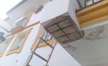 Revestimientos de fachadas en Estepona