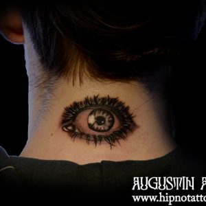 Tatuador Tatuajes Artísticos en Estepona