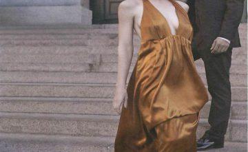 Vestido para fiesta. Moda Mujer