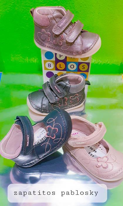 Calzado para bebés e infantil Zapatería PEQUEPIE en Estepona