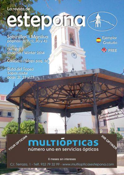 La Revista de Estepona 3