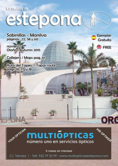 La Revista de Estepona 5