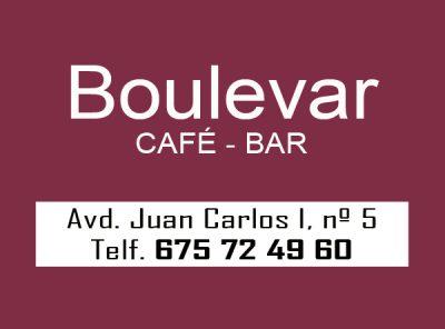 Bar Cafetería BOULEVAR Estepona