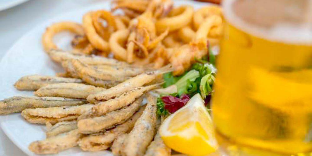 Donde Comer Pescaito Frito en Estepona