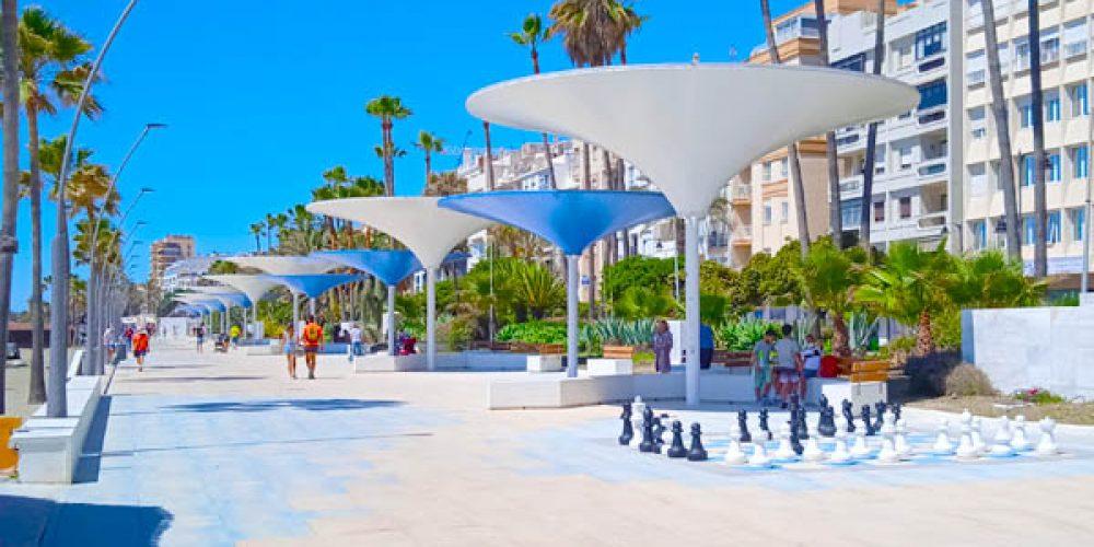 Playas de Estepona como llegar