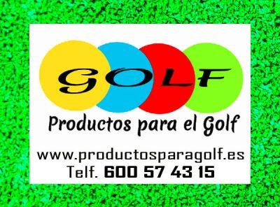 Tienda Online Productos para el Golf
