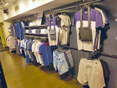 Camisetas Pantalones Cortos Moda Joven