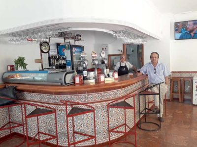 Barra Bar EL BARRIO