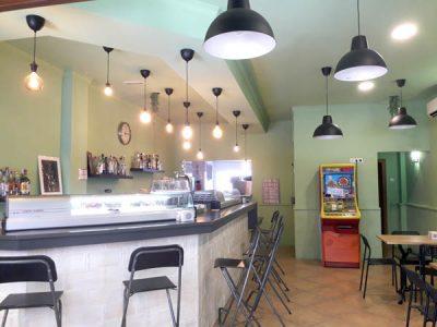 Barra Bar de Tapas