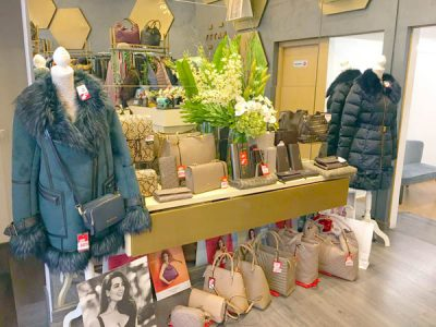 Complementos para Mujer Boutique Glamour en Estepona